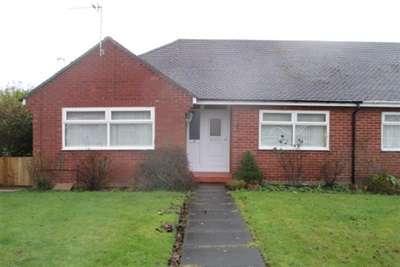 2 Bedrooms Property for rent in Sandringham Close, Hoylake.