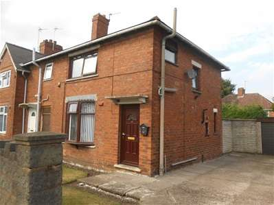 3 Bedrooms Terraced House for sale in Foster Street, Blakenall, Walsall