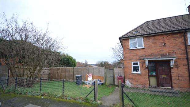 Land Commercial for sale in Anglefield Road, Caversham, Reading