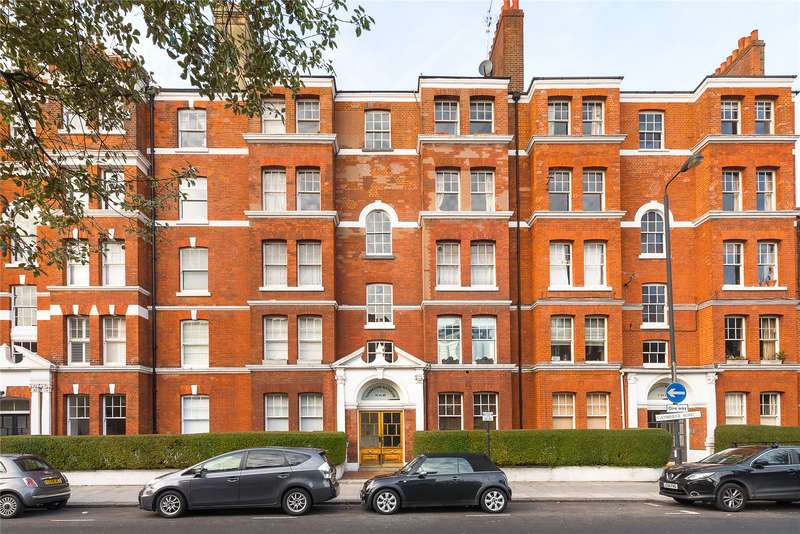 2 Bedrooms Flat for sale in Cambridge Mansions, Cambridge Road, Battersea Park, London, SW11