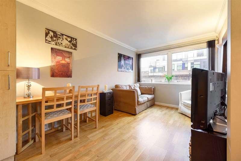 1 Bedroom Flat for sale in Fitzroy Street, Fitzrovia, London, W1T