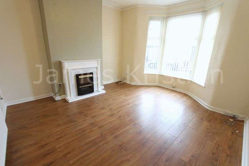 4 Bedrooms Terraced House for sale in Palmerston Drive, Liverpool