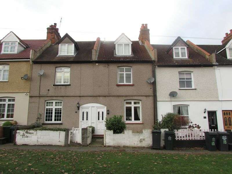 4 Bedrooms Terraced House for sale in Denton Terrace, Bexley
