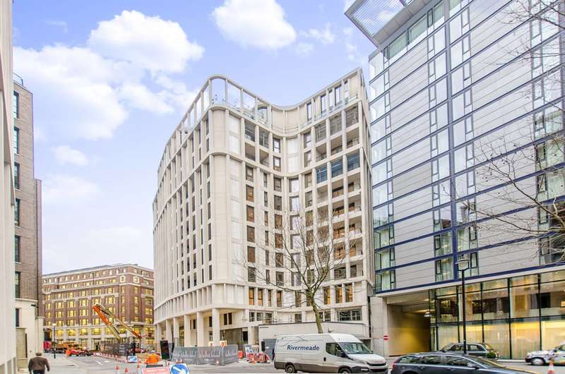 1 Bedroom Flat for sale in Cleland House, Westminster, SW1P