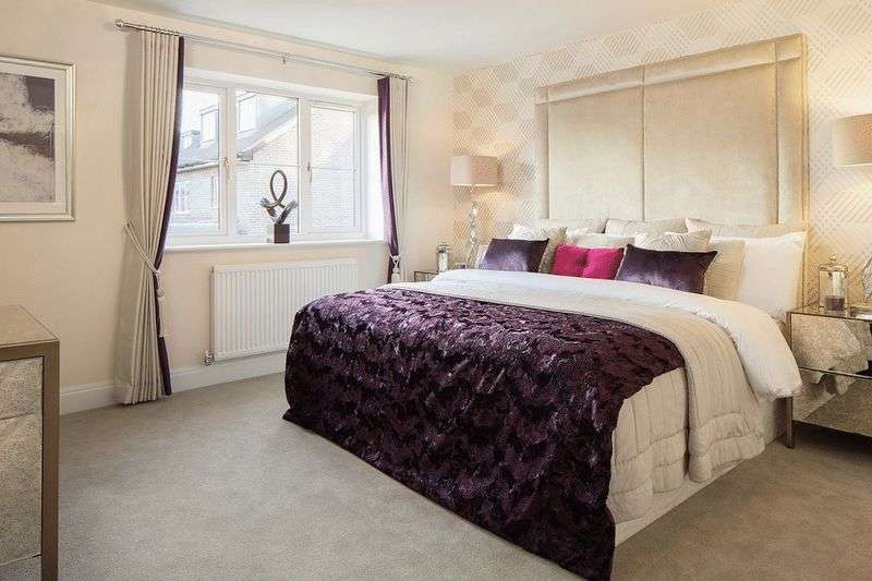 2 Bedrooms Terraced House for sale in Shopwhyke Road, Chichester