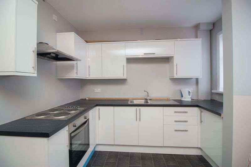 3 Bedrooms Terraced House for sale in Woods Terrace, Murton, Seaham
