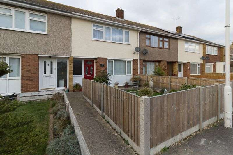 3 Bedrooms Property for sale in Boxley Close, Sheerness