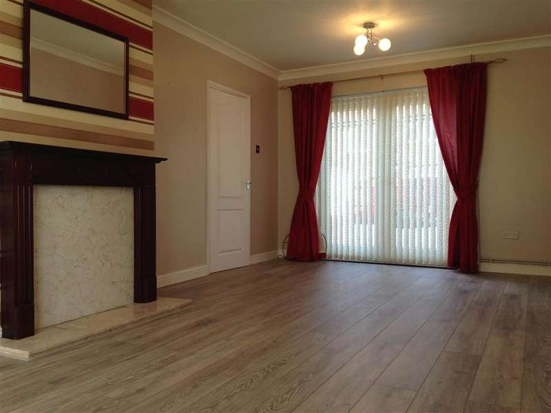 3 Bedrooms Detached House for rent in Hudson Road, WIRRAL, CH46