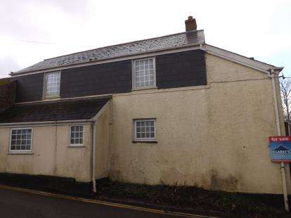 4 Bedrooms Detached House for sale in St. Columb, Cornwall