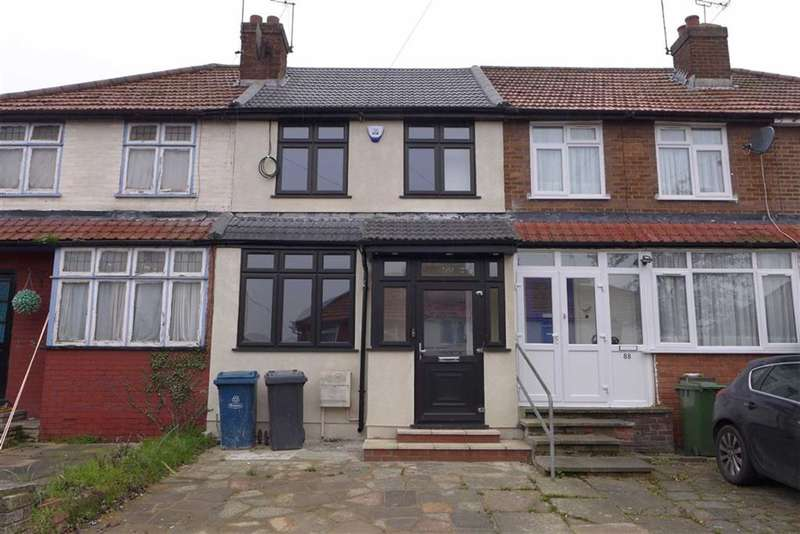 3 Bedrooms House for sale in Tenby Road, Edgware, Middlesex