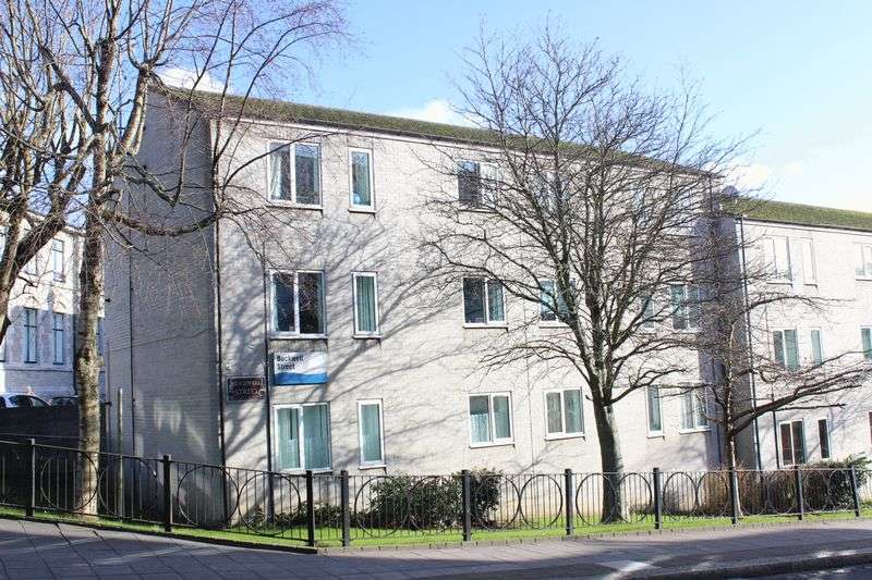 1 Bedroom Flat for sale in Buckwell Street, The Barbican, Plymouth