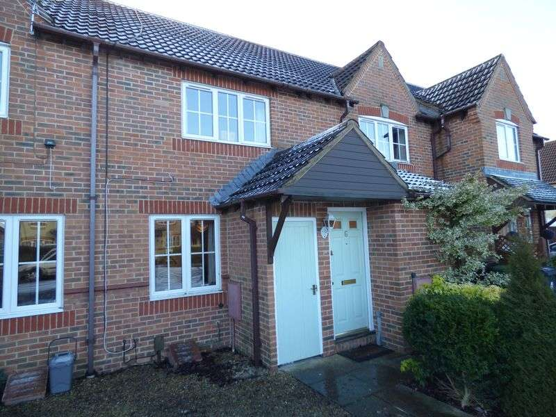 2 Bedrooms Terraced House for sale in Bekdale Close, Gloucester