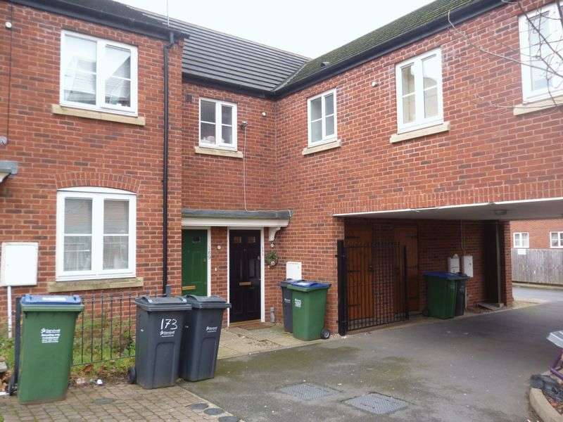 2 Bedrooms Flat for sale in Shenstone Rd, Edgbaston B16 -2 Bedroom Flat