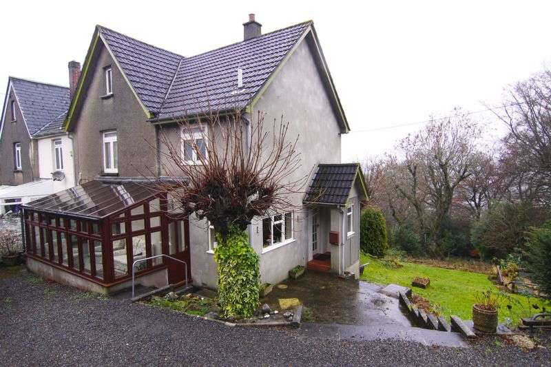 5 Bedrooms House for sale in Station Road, Okehampton