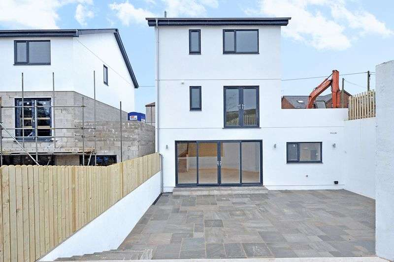4 Bedrooms Detached House for sale in 1 Glencairn, Station Road, Grampound Road, TR2