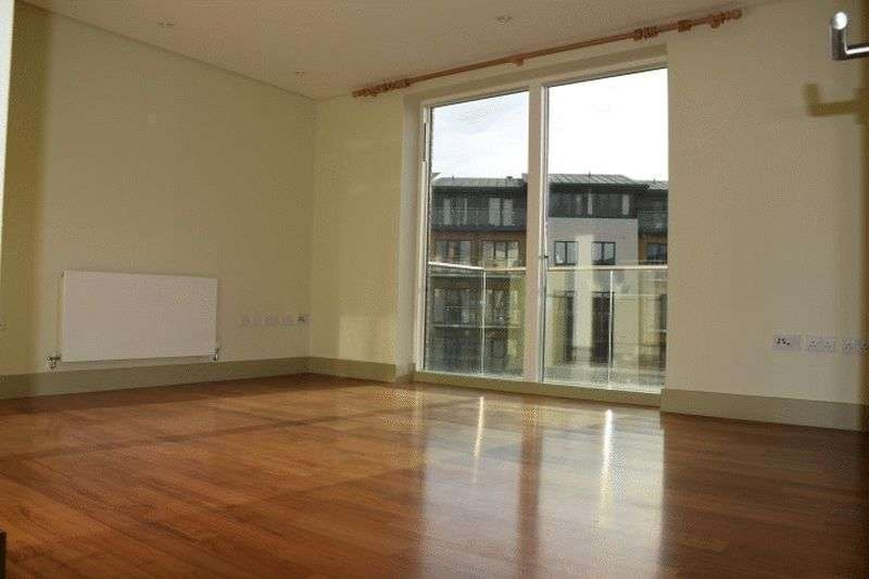 2 Bedrooms Flat for sale in SCREEN HOUSE, BREWERY SQUARE