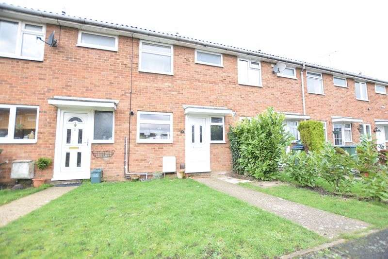 2 Bedrooms Terraced House for sale in Roberts Drive, aylesbury