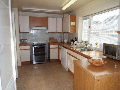 2 Bedrooms Link Detached House for sale in RAF Lakenheath, Brandon, Suffolk