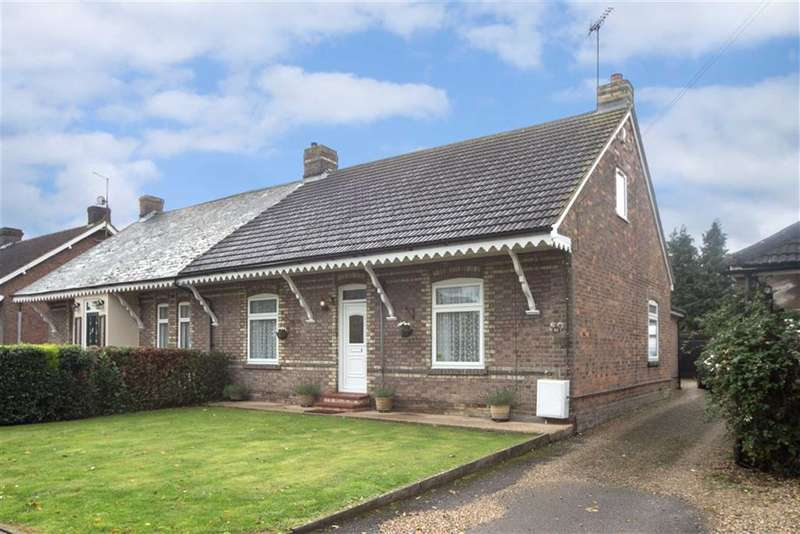 3 Bedrooms Property for sale in Luton Road, Chalton