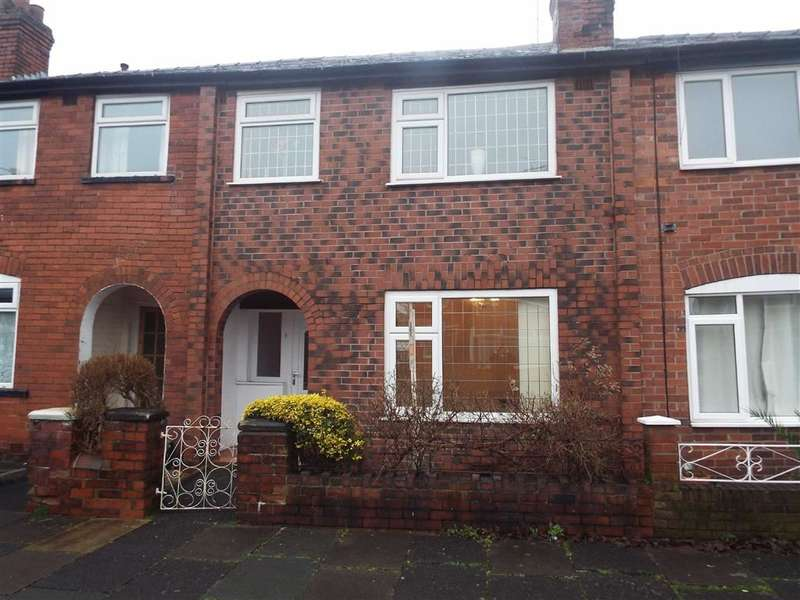 3 Bedrooms Property for sale in Merton Road, Prestwich