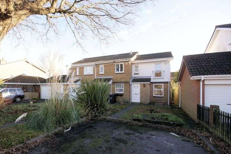 1 Bedroom Terraced House for sale in Ventnor Road, Gosport