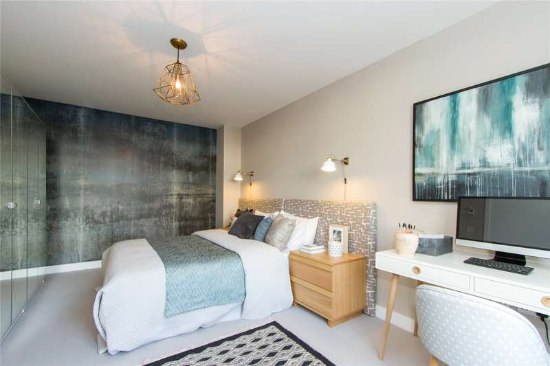 2 Bedrooms Flat for sale in Ealing Hill, Ruislip Road, Greenford, UB6