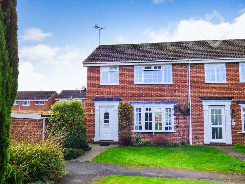 3 Bedrooms Terraced House for sale in Cloford Close, Trowbridge