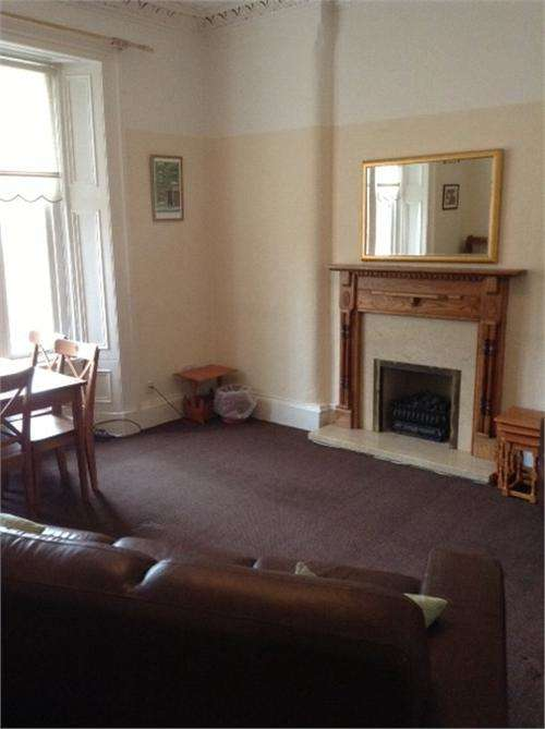 2 Bedrooms Flat for rent in Roslea Drive, Dennistoun, Glasgow