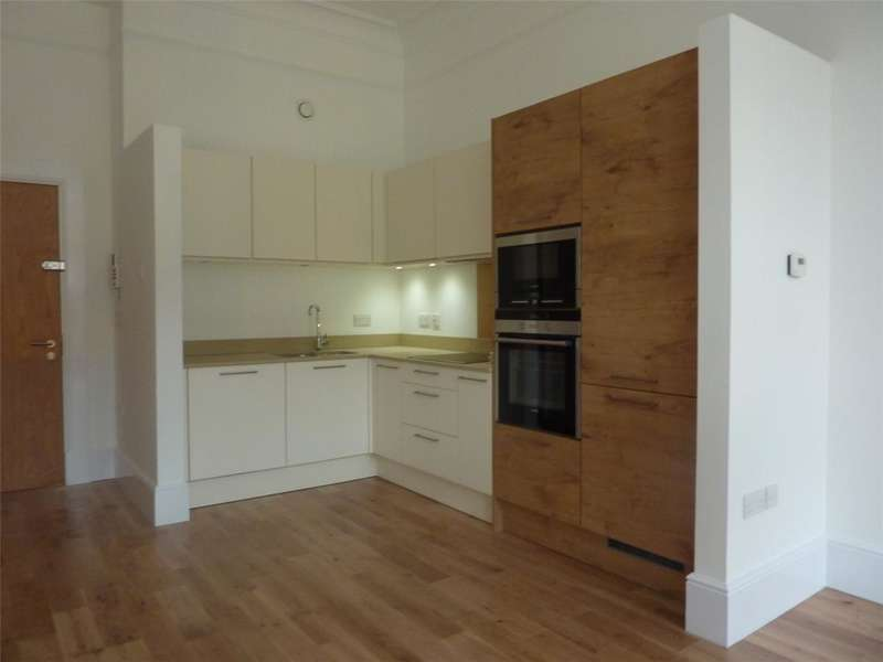 1 Bedroom Flat for rent in Lilybank Terrace, West End, Glasgow