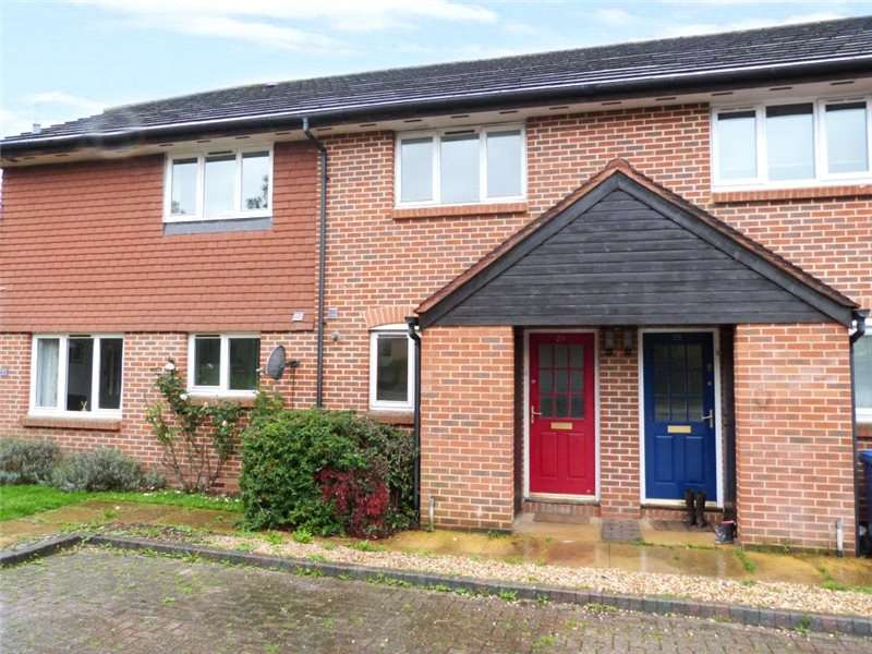 2 Bedrooms Terraced House for sale in Portia Grove, Warfield, Berkshire, RG42