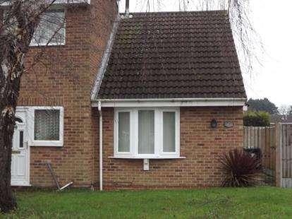 1 Bedroom Semi Detached House for sale in Keldholme Lane, Alvaston, Derby, Derbyshire