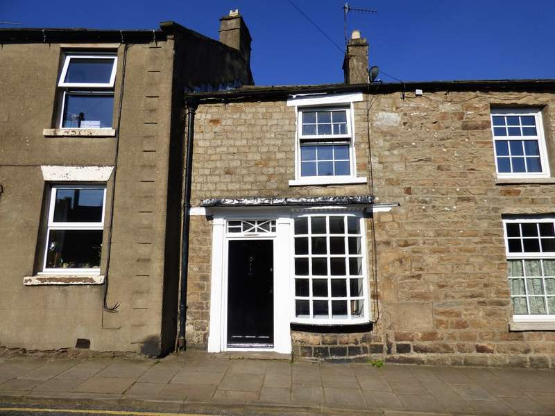 1 Bedroom Cottage House for sale in Stonegate Cottage, Reeth