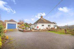 2 Bedrooms Bungalow for sale in Pilgrims Lane, Chilham, Canterbury, England
