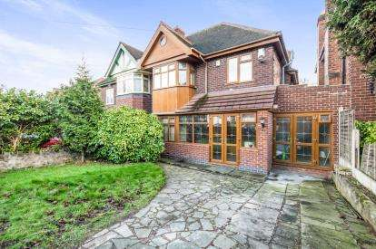 4 Bedrooms House for sale in Eastbourne Avenue, Birmingham, West Midlands, England