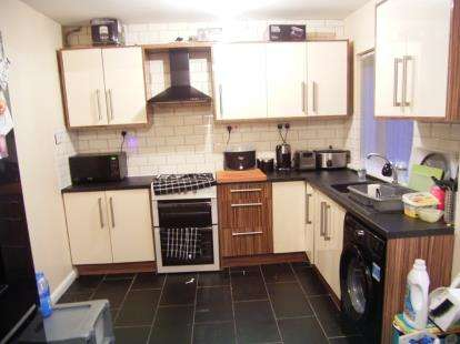 2 Bedrooms End Of Terrace House for sale in Denville Crescent, Birmingham, West Midlands