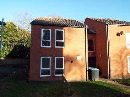 1 Bedroom Flat for sale in Wellesley Gardens, Moseley, Birmingham, West Midlands