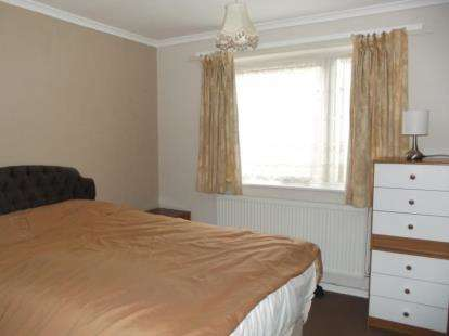 2 Bedrooms Bungalow for sale in Sycamore, Wilnecote, Tamworth, Staffordshire
