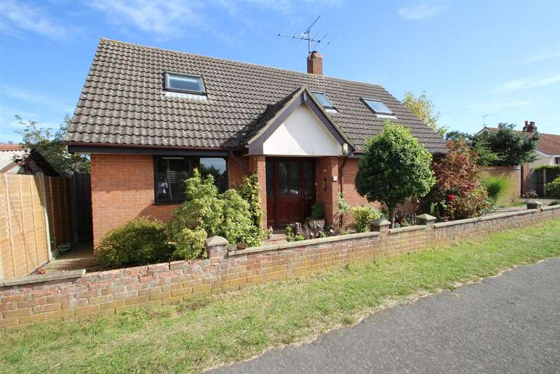 3 Bedrooms Bungalow for sale in Ashdale Road, Kesgrave, Ipswich