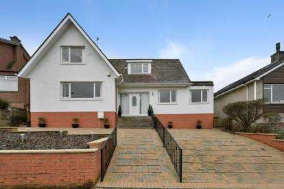 4 Bedrooms Detached House for sale in Broomfield Avenue, Newton Mearns