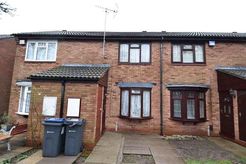 2 Bedrooms Town House for sale in St. Pauls Road, Balsall Heath, Birmingham