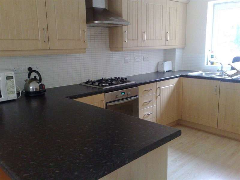 4 Bedrooms House for rent in Beeches Hollow, S2