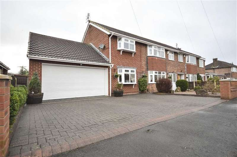 4 Bedrooms Property for sale in EAST DOWNS ROAD, Cheadle Hulme, Cheadle