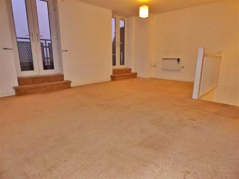 2 Bedrooms Property for sale in Mellor Street, Lees, Oldham, OL4