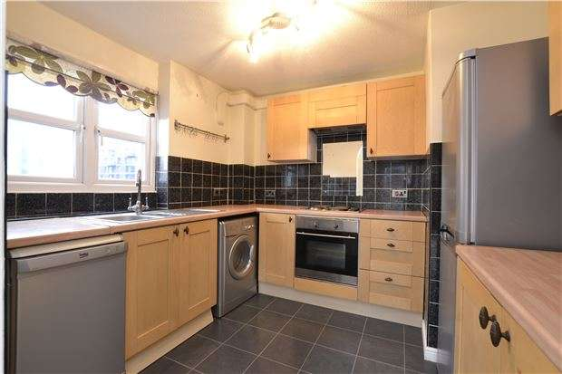 1 Bedroom Flat for sale in Ferrymans Court, Queen Street, St. Philips, BRISTOL, BS2 0JB