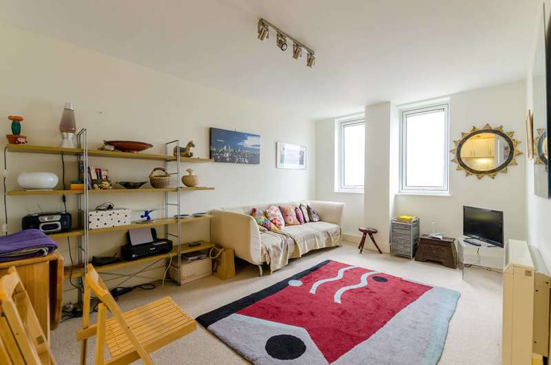 2 Bedrooms Flat for sale in Commercial Road, Aldgate, E1