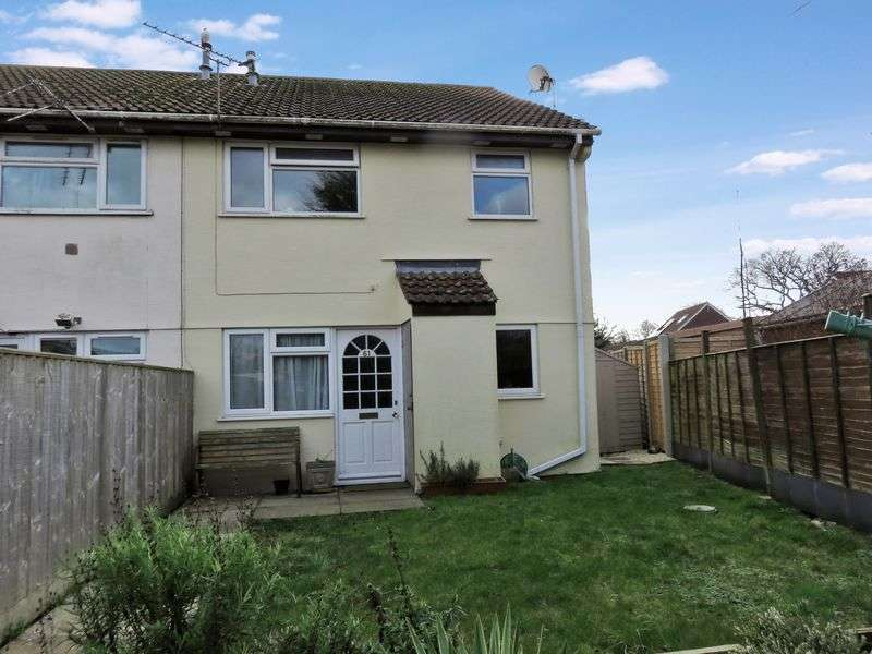 1 Bedroom Terraced House for sale in Bubwith Close, Chard