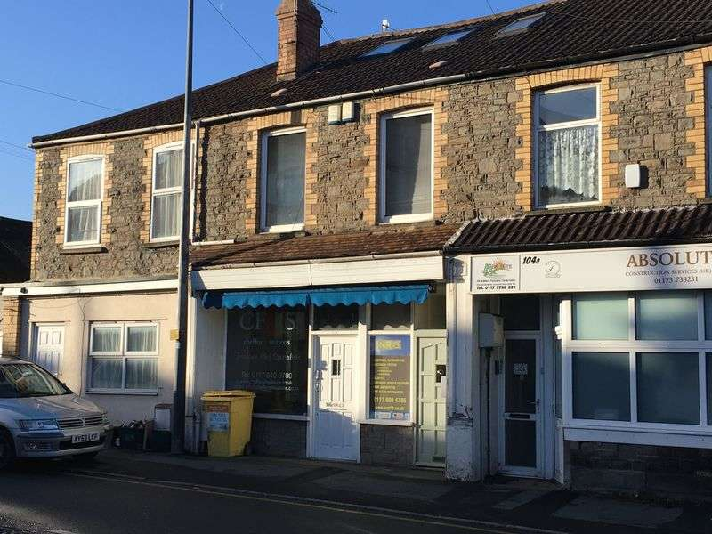 4 Bedrooms Commercial Property for sale in Soundwell Road, Bristol