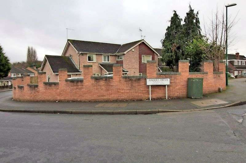 7 Bedrooms House for sale in Anders Drive, Nottingham