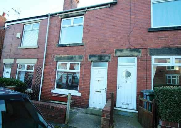 3 Bedrooms Terraced House for sale in Hollowgate Avenue, Rotherham, South Yorkshire, S63 6DT