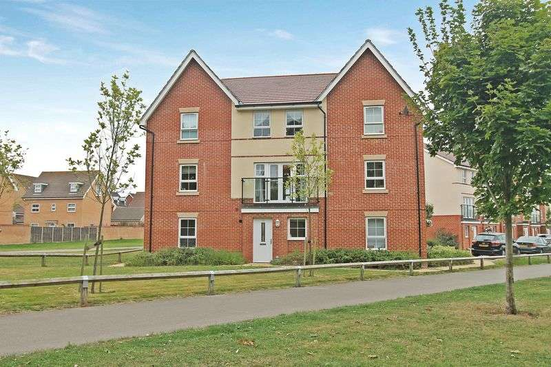 3 Bedrooms Terraced House for sale in Minchin Acres, Hedge End